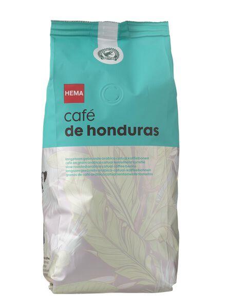 koffiebonen Honduras - 17100100 - HEMA