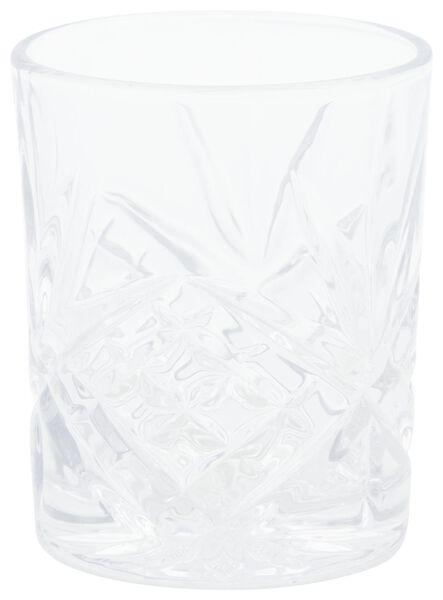 whiskey glass 270 ml - 61150007 - hema
