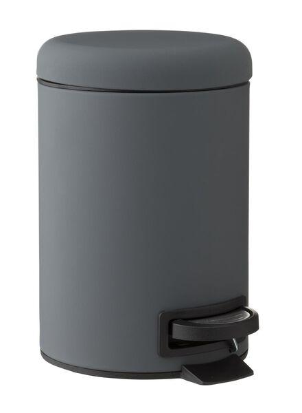 poubelle à pédale 3L - 80320044 - HEMA
