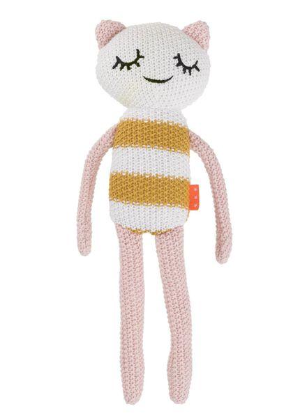 Baby-Kuscheltier - 33583807 - HEMA