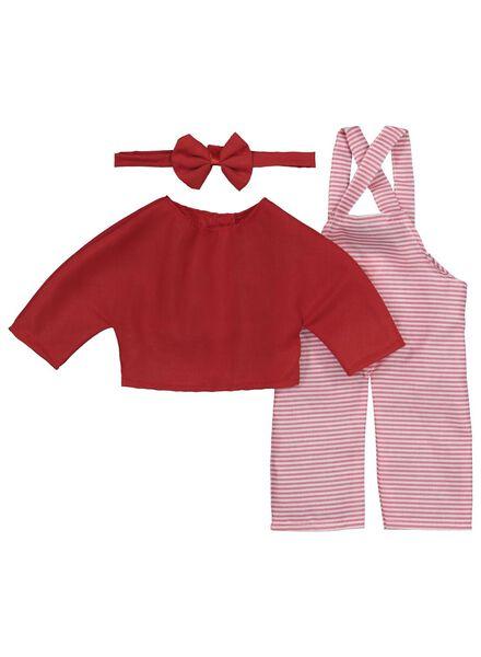 doll's jumpsuit - 15190195 - hema