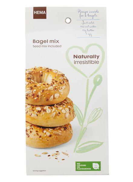 mélange pour bagels - 10260083 - HEMA