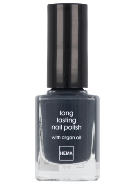 long-lasting nail polish 64 northern light - 11240164 - hema