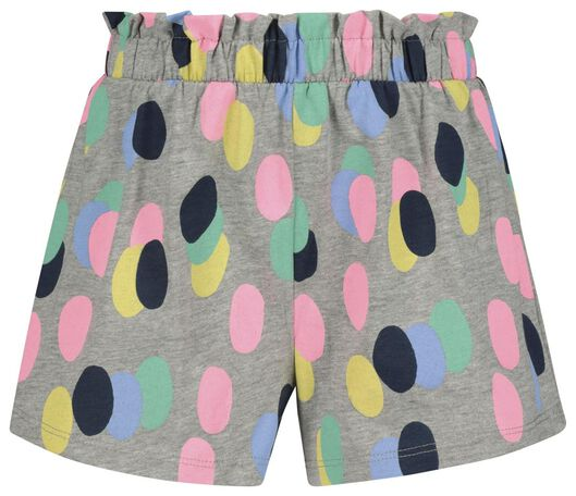 Kinder-Shorts bunt2 bunt2 - 1000019674 - HEMA