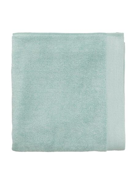 towels - with bamboo aqua aqua - 1000015125 - hema