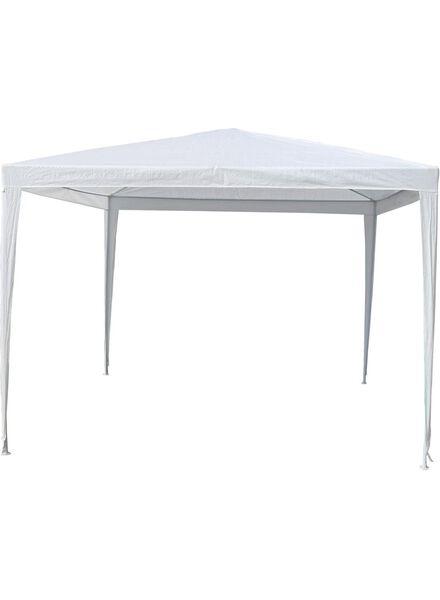 party tent white 3x3 meter - 41820002 - hema