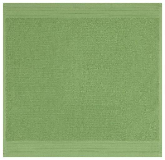 Küchenhandtücher, 50 x 50 cm, Baumwolle, hellgrün - 5410123 - HEMA