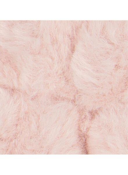 Kinder-Fäustlinge rosa rosa - 1000015343 - HEMA