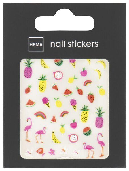 nail stickers - 11249045 - hema