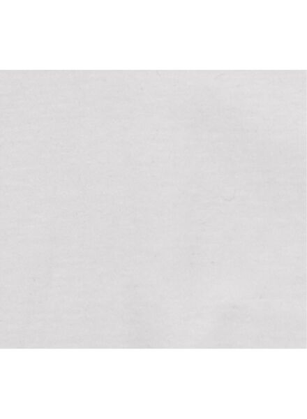 2 t-shirts homme sans coutures blanc blanc - 1000009976 - HEMA