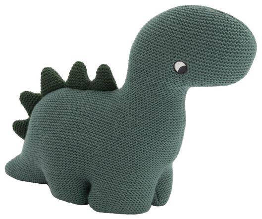 Baby-Kuscheltier, Dino - 33500101 - HEMA