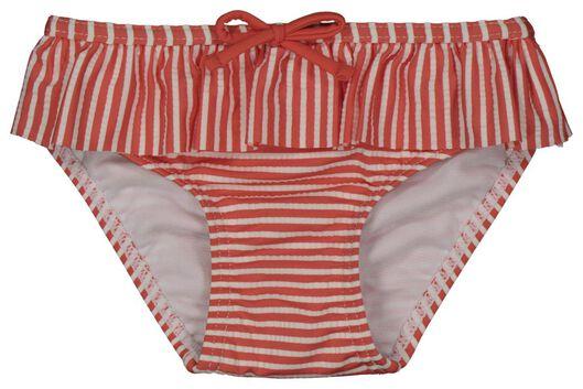 baby swimming trunks pink pink - 1000018568 - hema
