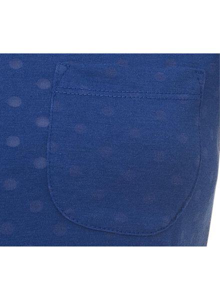women's T-shirt blue blue - 1000006766 - hema