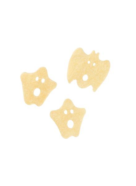 ghost chips 100 grams - 10600666 - hema