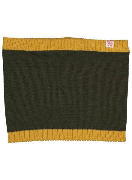 children's turtle-neck scarf - 16791803 - hema