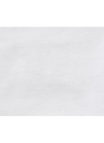 2er-Pack Teenager-Softtops schwarz/weiß schwarz/weiß - 1000006610 - HEMA