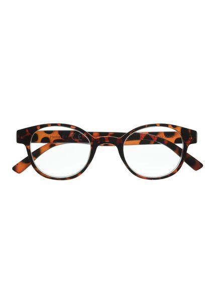lunettes loupe marron foncé - 1000009986 - HEMA