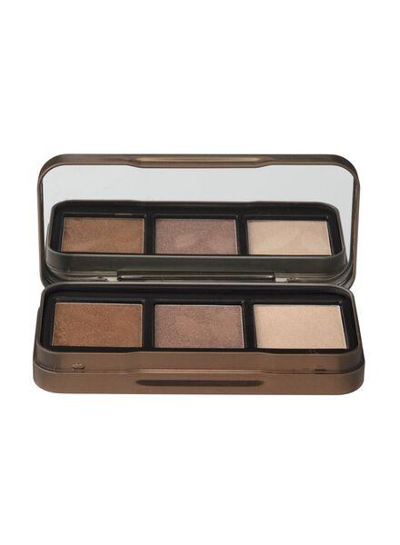 B.A.E bronzer palette bronzer than you - 17720043 - hema