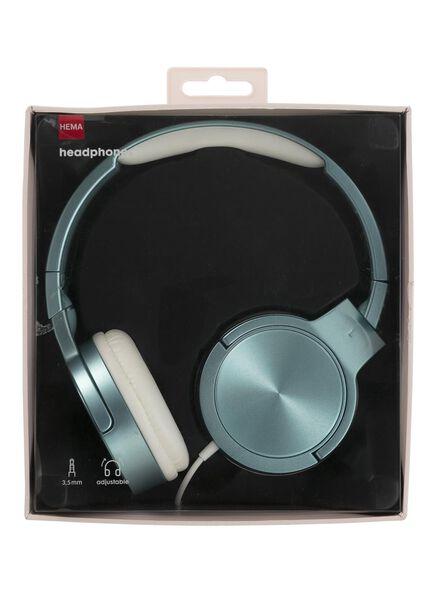 verstellbare Kopfhörer - 39670041 - HEMA