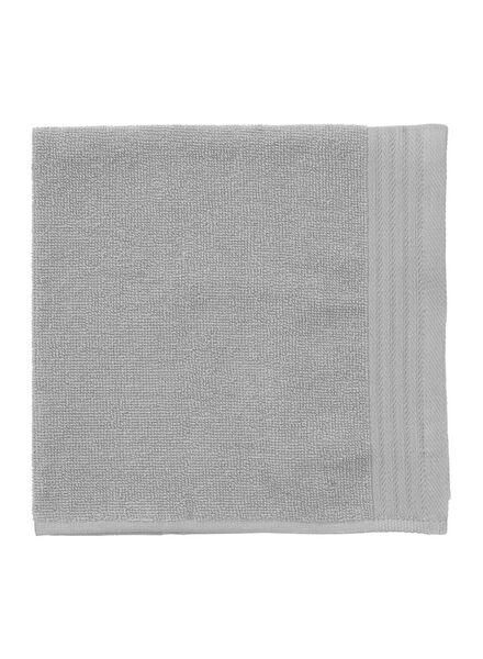 kitchen towel keukendoek light grey - 5440210 - hema