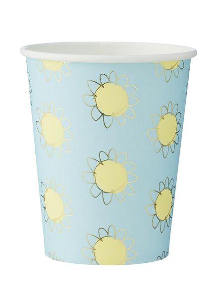 8-pack cups - 25800413 - hema