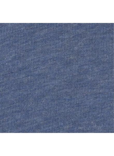 women's briefs second skin blue blue - 1000006560 - hema