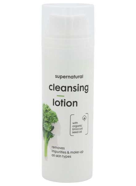 super natural cleansing lotion - 17870062 - hema