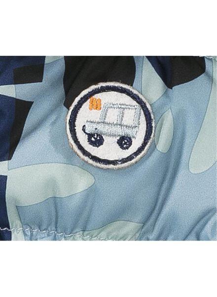 baby body warmer blue blue - 1000007348 - hema