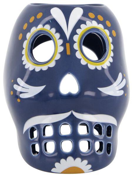 photophore - crâne Dia de los Muertos - 25200556 - HEMA