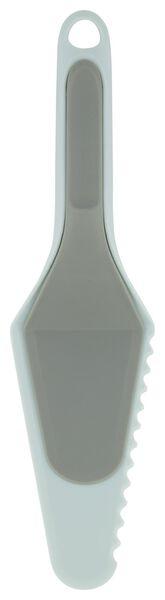 Tortenheber mit Messer, Kunststoff - 80810400 - HEMA