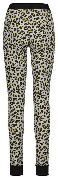 women's leggings - mini-me grey grey - 1000019361 - hema
