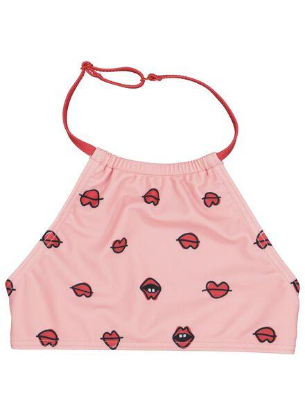 children's bikini pink pink - 1000016452 - hema