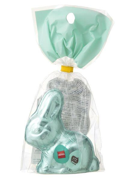 milk chocolate Easter bunny - 10070090 - hema