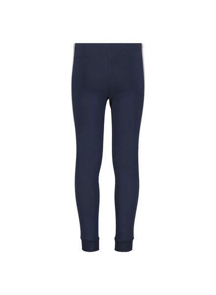 children's pyjamas dark blue dark blue - 1000014950 - hema