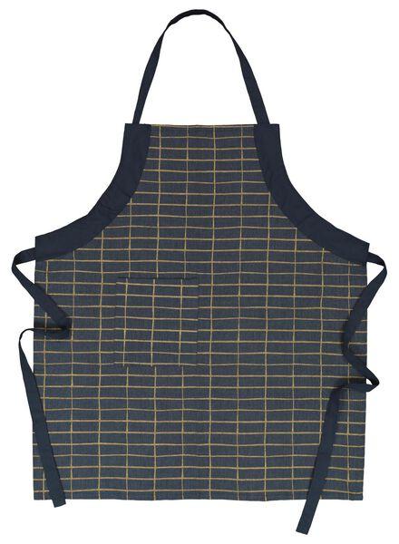 tablier de cuisine rayures - 5400128 - HEMA
