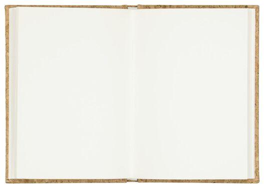 notitieboek A6 blanco - 14102922 - HEMA