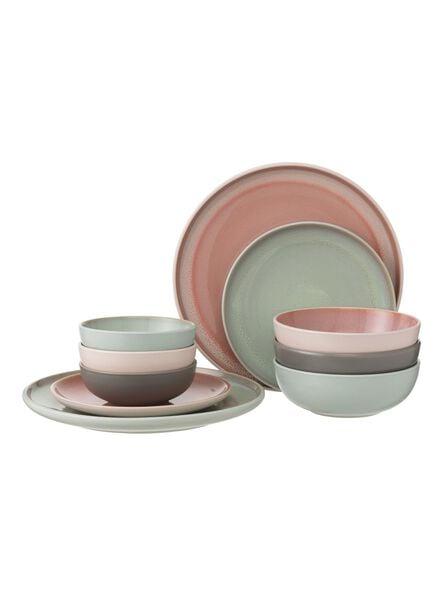 assiette plate 26,5 cm - 9670215 - HEMA
