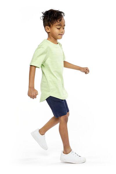 children's T-shirt green green - 1000018866 - hema