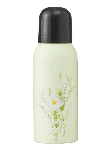 foaming shower gel - 60600522 - hema
