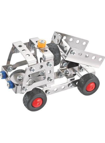 Metall-Konstruktionsset 3-in-1 - 15190313 - HEMA