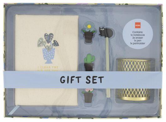 boîte cadeau accessoires de bureau 26.5x37x9 - 14878903 - HEMA