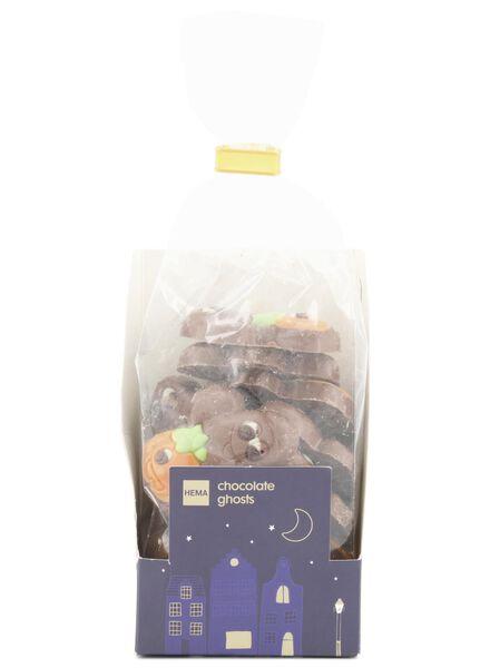fantômes en chocolat - 180 g - 10030401 - HEMA
