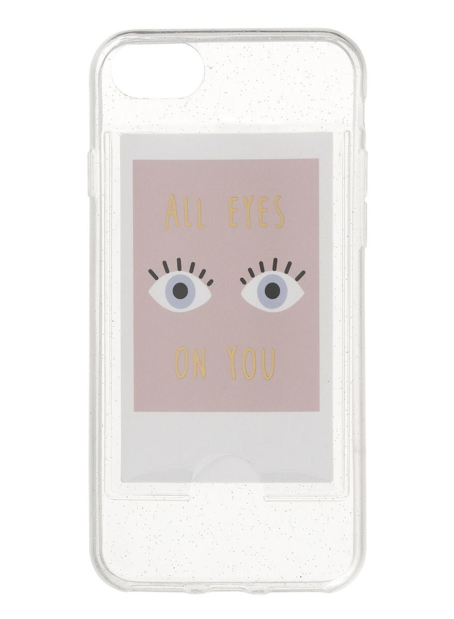 new arrival 64ad8 946a8 soft case iPhone 6/6S/7/8