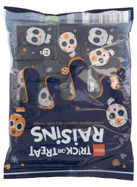 bag of treats organic raisins - 10060033 - hema