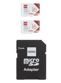 hema micro sd kaart Geheugenkaarten   HEMA