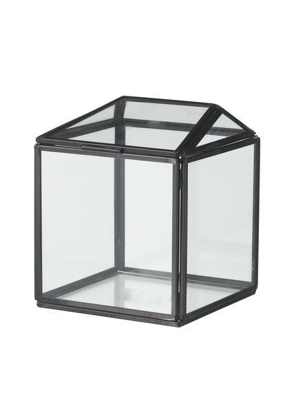 vitrine 13,6 x 13,6 cm - 13390037 - HEMA