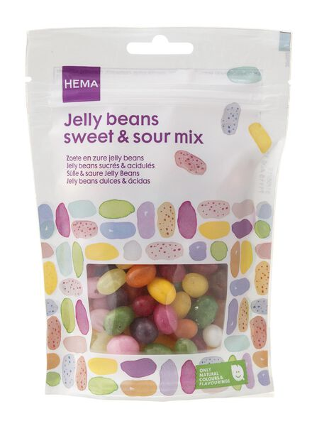 jelly beans mix - 10220147 - hema