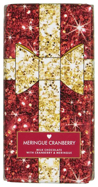 barre de chocolat Viktor&Rolf - 60980001 - HEMA