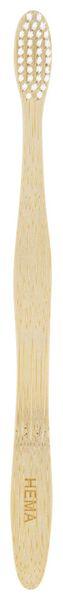 brosse à dents bambou - 11141040 - HEMA