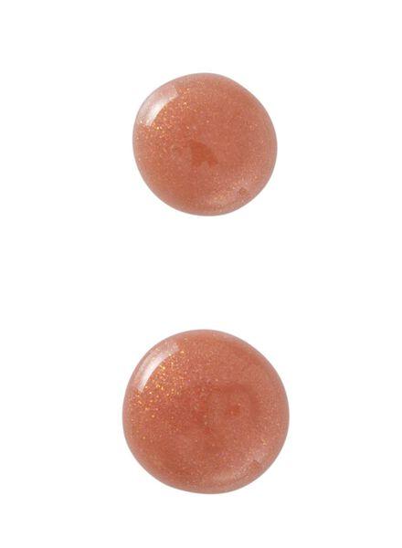 B.A.E. face gloss in a tube 03 peach - 17720003 - HEMA